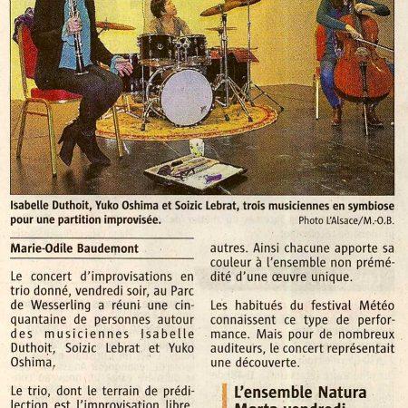 2 - Alsace - 21-02-2017 Musique Impro