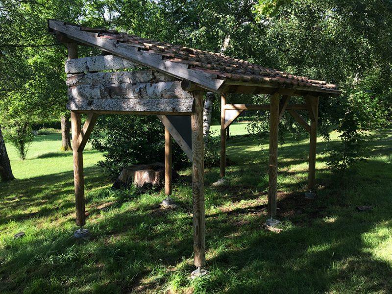 L'Abri - Brice Jeannin - 18 et 19.09 - Sur les hauteurs de la ferme au Parc de Wesserling