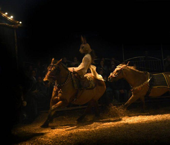 Equinote - Avant la nuit d'après © Alain Julien