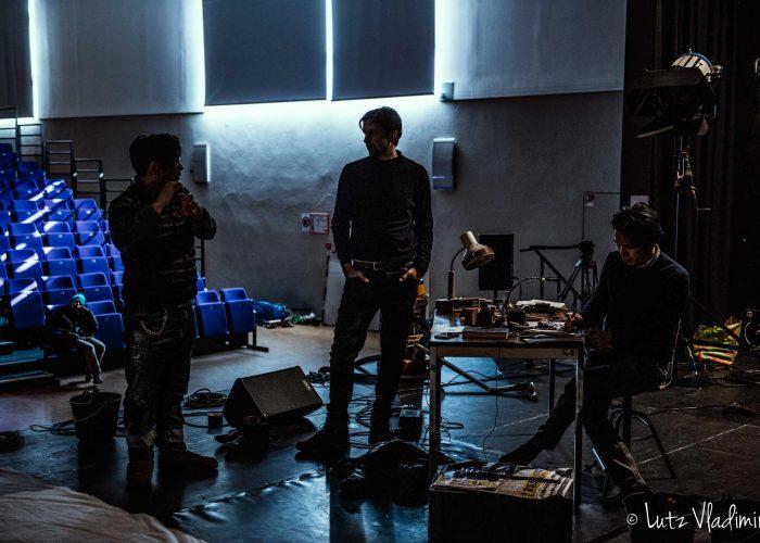 Projet Marc Linnhoff, Kouko Saito et Hideki Tsuji - Photo Vladimir Lutz (2)