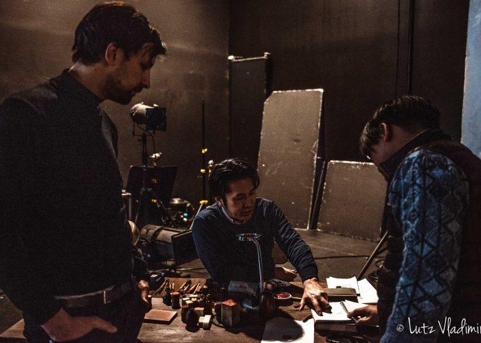 Projet Marc Linnhoff, Kouko Saito et Hideki Tsuji - Photo Vladimir Lutz (7)